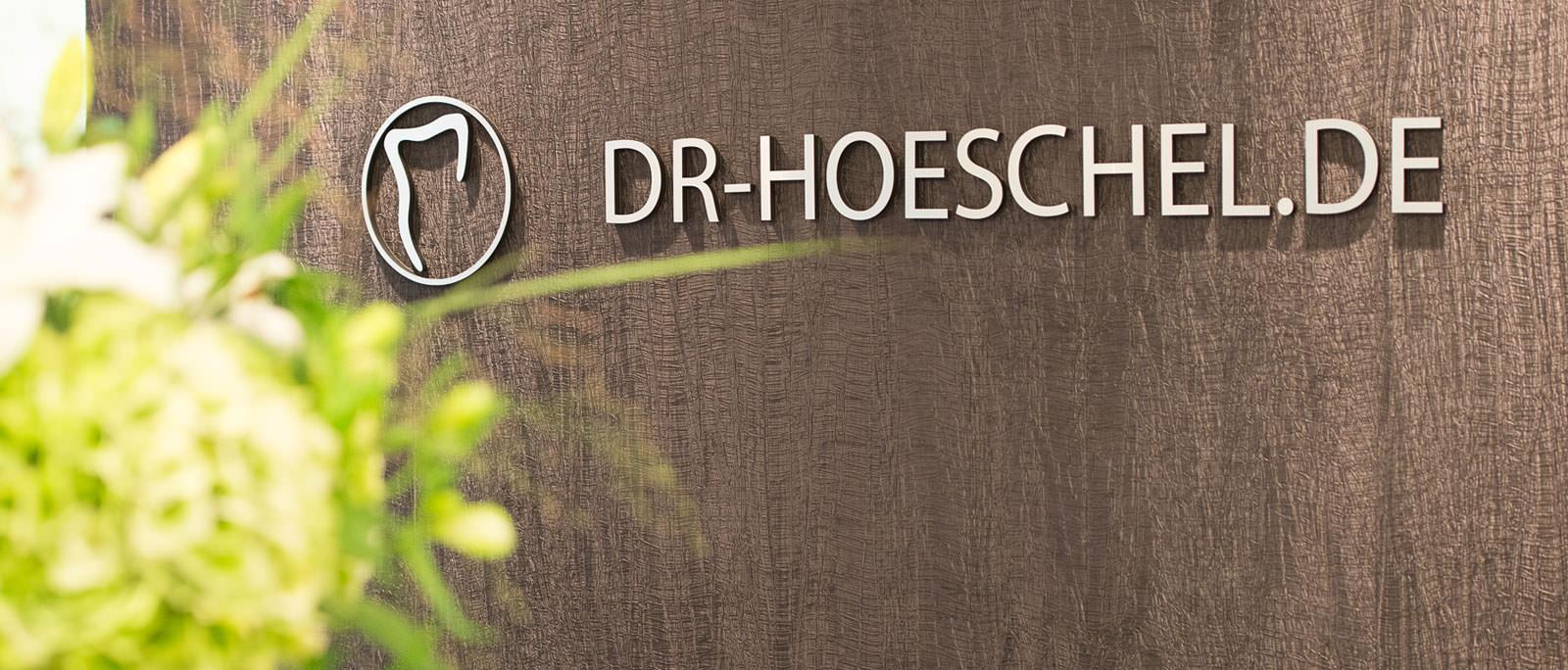 Praxis Dr. Höschel