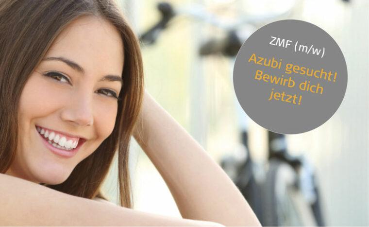 ZMF Azubi gesucht