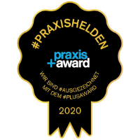 Praxis Plus award